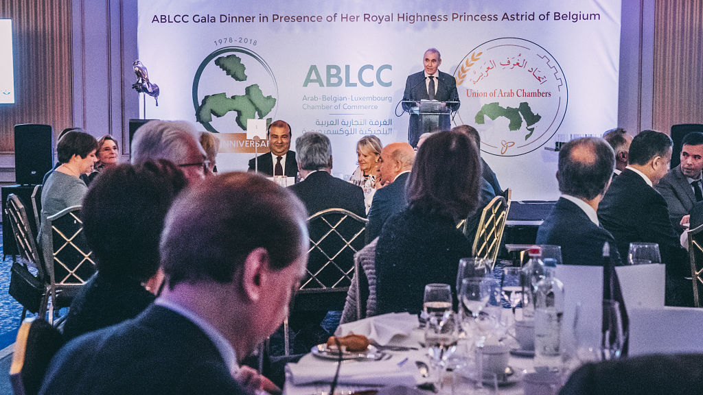 ABLCC Gala Dinner Princess Astrid opt